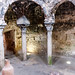 Arab baths in Palma de Mallorca