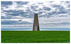 The Daymark - Kingswear Devon (pm69photography.uk) Tags: thedaymark daymark devon southwest kingswear coastline coast path pathway sony sonya7r3 sonya7riii a7r3 a7riii 1635mmgm sony1635mm sony1635mmf28 hdr atmospheric atmosphere on1
