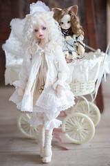 The Aristocats (3) (toriasoll) Tags: bjd abjd doll dolls