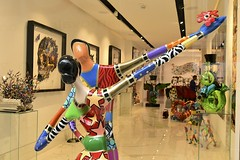TANGO. (NIKONIANO) Tags: color tango dance baile colour art arte diseño galeríadearte thedance hands shoulders colorful colorido