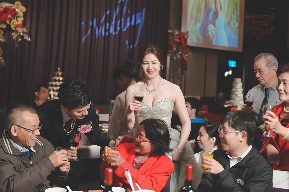 台南婚攝-晶英酒店仁德廳-111