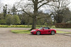 Red Glamis Porsche (syf22) Tags: porsche porscheclubgb porscheclubgbregion2 car motor motorcar motorised automobile auto automotor autocar vehicle flatsix flat6 watercool germanmade madeingermany
