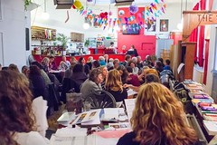 City Reads 2018 - Book Quiz (Brighton) (Collected Works CIC) Tags: latest music bar book city reads brighton reading community authors collected works cic