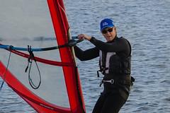 Portrait of a Hittarp windsurfer (frankmh) Tags: windsurfing windsurfer portrait hittarp helsingborg skåne sweden sport