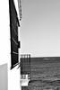 A Room With a View (jaume zamorano) Tags: costabrava calelladepalafrugell beach view sea blackandwhite blancoynegro blackwhite blackandwhitephotography blackandwhitephoto bw catalunya d5500 monochrome monocromo nikon noiretblanc nikonistas platja playa street streetphotography streetphoto streetphotoblackandwhite streetphotgraphy urban urbana