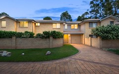 3/10 Womberra Place, South Penrith NSW