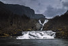 Hiafossen (Ornaim) Tags: hiafossen waterfall falls nature landscape viglesdalen nes ardal rogaland ryfylke river long exposure norway norge nikon d850 tamron lee filter nisi benro travel gnd nd mountain