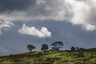 Galloway Skyline