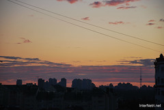 Небо Схід Сонця InterNetri Ukraine  61