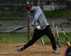 EPZ_9066 (KINGFREAK) Tags: brooklyn league mccarrenpark newyork softball wsl williamsburg coed games greenpoint