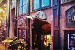 Pub Fisken Nyhavn (Insher) Tags: denmark danmark copenhagen kobenhavn nyhavn pub fisken