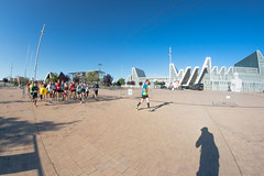 2018-05-13 07.48.17 (Atrapa tu foto) Tags: 2018 españa saragossa spain zaragoza aragon carrera city ciudad corredores gente maraton people race runners running es