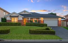 5 Pinnacle Way, Glenwood NSW