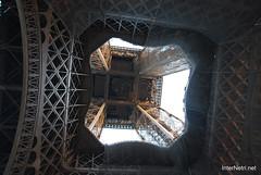Париж Ейфелева вежа InterNetri  France 023