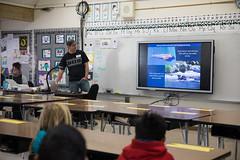 Staff Presentation on Endangered Fish Species