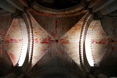 De briques rouges (Atreides59) Tags: vienne france histoire history église church eglise pentax k30 k 30 pentaxart atreides atreides59 cedriclafrance lumière lumiere light