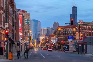 Milwaukee Avenue
