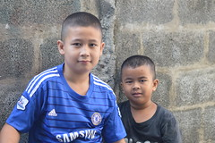 closely cropped boys (the foreign photographer - ฝรั่งถ่) Tags: apr42015nikon closely cropped boys short hair khlong bang bua portraits bangkhen bangkok thailand nikon d3200