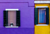 Burano windows (Dany_Sternfeld) Tags: house venice color window burano venezia veneto italy it