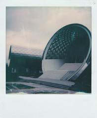 The Tube • PolaroidWeek   Day 5/2 (o_stap) Tags: ishootfilm filmisnotdead polaroidoriginals polaweek roidweek polaroidweek polaroid