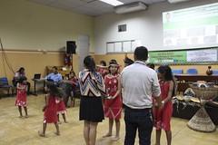 Seminario em Alusão ao Dia Nacional do Indio