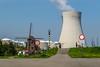 Two ways of energy (Marco van Beek) Tags: energy windmill nuclear reactor doel belgium europe beautiful world nikon d5000 afs dx nikkor 18200mm f3556g ed vr ii