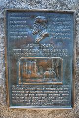 John Muir Cabin (mike_jacobson1616) Tags: yosemitenationalpark yosemitevalley yosemite sierranevadas mountains yosemitefalls loweryosemitefalls dry loweryosemitefallstrail johnmuir johnmuircabin