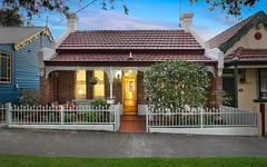 4 James Street, Leichhardt NSW