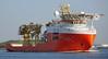 NORMAND REACH (kees torn) Tags: hoekvanholland nieuwewaterweg offshore normandreach edtprotea