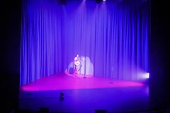 St. Vincent @ Manchester Apollo 18.10.17 (eskayfoto) Tags: panasonic lumix lx3 gig music concert live manchester band tour stage lightroom apollo manchesterapollo pop rock fearthefuturetour o2apollomanchester o2apollo theapollo stvincent annieclarke p1640497editlr p1640497