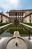 Patio de los Arrayanes - Alhambra - Grenade (valecomte20) Tags: alhambra spain spanje espana granada andalaucia andalousie palace foretesse arabic muslim nasrid nikon d5500 patiodelosarrayanes palacionazaries