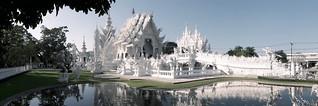 White Temple | Chiang Rai, Thailand