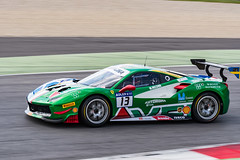 "Ferrari Challenge Mugello 2018 • <a style=""font-size:0.8em;"" href=""http://www.flickr.com/photos/144994865@N06/41083358584/"" target=""_blank"">View on Flickr</a>"