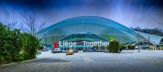 Liège 5034