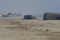 Bunker Mules (Hythe Eye) Tags: blavand jutland jylland denmark bunker mules bunkermules