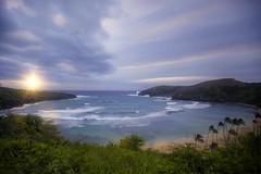 Dream (karenhunnicutt) Tags: hanaumabay oahi hawaii paradise pacificocean karenhunnicuttphotographycom minneapolisfineartphotographer