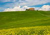 My Tuscan Pad (lenwilliamson) Tags: mannakee italy valdorcia