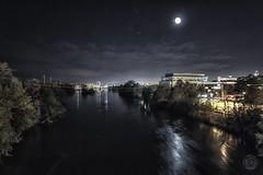 View from Hunter Street Bridge (superdavebrem77) Tags: