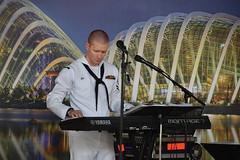 (chooyutshing) Tags: musicalperformance unitedstatesnavyband us7thfleetband gardensbythebay baysouth marinabay singapore