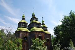 Музей в Пирогові Церкви InterNetri Ukraine 162