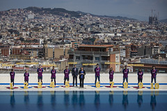 "Presentación nota samarreta del Barça • <a style=""font-size:0.8em;"" href=""http://www.flickr.com/photos/53048790@N08/41310463395/"" target=""_blank"">View on Flickr</a>"