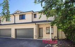 17/10 Abraham Street, Rooty Hill NSW