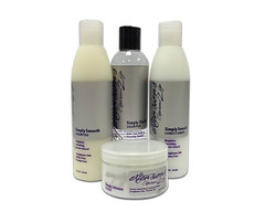 After Hair Care kit (neilsonkalis1) Tags: besttapeextensions tapeextensions haircare shampoo