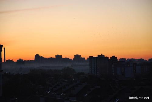 Небо Схід Сонця InterNetri Ukraine  66