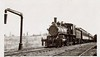Chesapeake Beach RR Locomotive No. 11, one of two of the newest engines in use on the road in 1931 [J.W. Steiner] (over 18 MILLION views Thanks) Tags: chesapeakebeachrailroad 1930s washingtondc chesapeakebeachmd shortline railroad abandoned