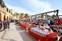 2017-12_Elgouna_wintermarkt_tx_DSC_0585 (said.bustany) Tags: ägypten egypt hurghada elgouna weihnachtsmarkt december 2017