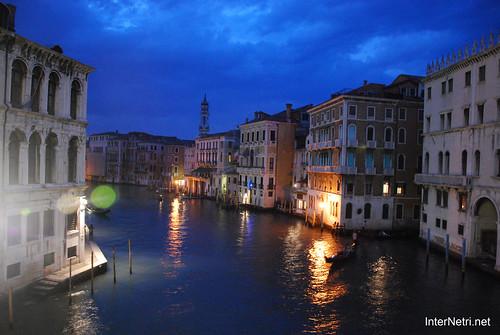 Нічна Венеція InterNetri Venezia 1314