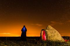 El Ermitaño (Yorch Seif) Tags: noche night nocturna nocturnal lightpainting longexposure largaexposicion estrellas stars d7500 tokina1116