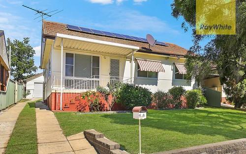 44 Craddock St, Wentworthville NSW 2145