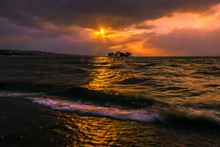 sunset 0364